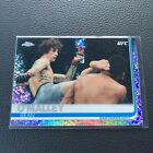 Tank Abbott and Herb Dean Autograph Cards from 5finity 9