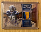 2011 Topps Five Star Football Cards 10