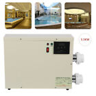 Electric 55KW 220 240V Swimming Pool  SPA Hot Tub Water Heater Thermostat