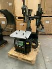 Refurbished Tyre Changer, fully automatic leverless tyre changer