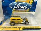 Hot Wheels 32 Ford 1 50 Scale Chase 2008 09 Vary Rare HTF Mooneyes Equipment