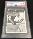 Rod Carew Cards, Rookie Cards and Autographed Memorabilia Guide 19