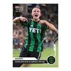 2021 Topps Now MLS Soccer Cards Checklist 8