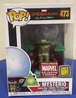 Ultimate Funko Pop Spider-Man Far From Home Figures Gallery and Checklist 30