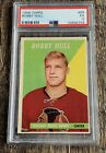 Bobby Hull Cards, Rookie Cards and Autographed Memorabilia Guide 5