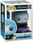 Ultimate Funko Pop Haunted Mansion Figures Checklist and Gallery 38