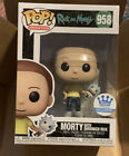 Ultimate Funko Pop Rick and Morty Figures Checklist and Gallery 108