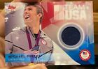 Looking for Gold? The 10 Best Michael Phelps Cards 14