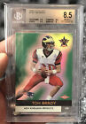 Ultimate Tom Brady Rookie Cards Gallery, Checklist and Hot List 148