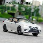 124 Diecast Toy Car Model Toyota Camry Sport Sound  Light Collection Gift Kid