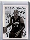 Ray Allen Rookie Cards and Memorabilia Guide 9