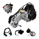 4 Stroke 150cc GY6 Air Cooled Scooter ATV Go Kart Moped Engine Short Case