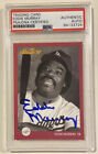 Eddie Murray Cards, Rookie Cards and Autographed Memorabilia Guide 46