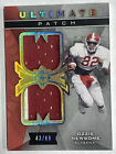 2013 Upper Deck Ultimate Collection Football Cards 22