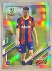 2020-21 Topps Chrome UEFA Champions League Soccer Cards 42