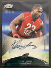 10 Hottest 2011 Topps Prime Football Rookie Autograph Variations 30