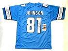 Calvin Johnson Rookie Cards Checklist and Buying Guide 40