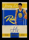 Jeremy Lin Cards, Rookie Cards and Autographed Memorabilia Guide 32