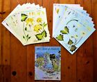 One Stroke Year Of Flowers Painting Teaching Guides Set RTG Donna Dewberry