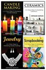 Candle Making  Ceramics  Jewelry  Scrapbooking Brand New Free shipping i