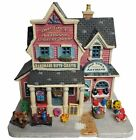 LEMAX Signature Collection Geppettos Toy Shop 25390 Michaels Exclusive 2012
