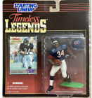 1995  Walter Payton Starting Lineup Timeless Legends MIP in Acrylic Case - Bears