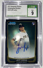 2012 Bowman Baseball Chrome Prospect Autographs Gallery and Guide 53