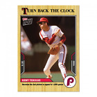 2021 Topps Now Turn Back the Clock Baseball Cards Checklist Guide 13