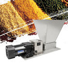 Electric Grinder Mill Grain Corn Wheat Feed Flour Dry Cereal Machine Coffee Mill