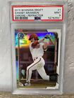 2015 Bowman Chrome Twitter-Exclusive Refractor Packs Are Back! 22