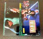 1996 Topps Return of the Jedi Widevision Trading Cards 11
