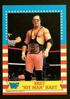 1987 Topps WWF Trading Cards 9