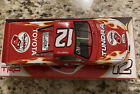2005 D Waltrip 12 Tundra Super Truck One  Done Nascar 1 24 Action