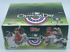 2014 Topps Opening Day 24 Pack Retail Box Bogaerts Castellanos Rookie Card RC