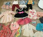 Clothes Accessories Lot For American Girl  Other 18 Dolls outfits dresses pant