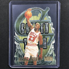 Best and Wildest 1990s Basketball Insert Sets of All-Time 18