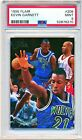 Kevin Garnett Cards, Rookie Cards and Autograph Memorabilia Guide 10