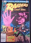 1981 Topps Raiders of the Lost Ark Trading Cards 7