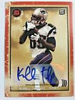 2013 Topps Turkey Red Football Cards 40
