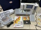 Bernina 730 Artista Sewing Embroidery Quilting Machine 123 Hours