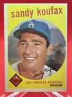 Sandy Koufax Named 2011 Topps Prime 9 Redemption #9 12