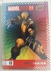 2019-20 Upper Deck Marvel Annual Trading Cards 29