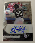 Top Randy Arozarena Rookie Cards and Prospect Cards to Collect 35