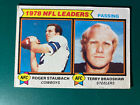 Top Roger Staubach Football Cards for All Budgets 32
