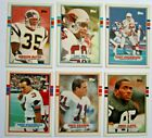 1989 Topps Football Cards 25