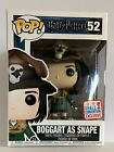 Authentic Funko Pop Harry Potter Boggart As Snape 52 2017 Fall Con Exclusive