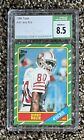 Jerry Rice Rookie Card and Autograph Memorabilia Guide 19