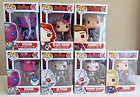 Ultimate Funko Pop Avengers Age of Ultron Figures Gallery and Checklist 37