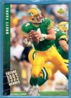 Card Companies Use Different Methods to Produce First Brett Favre Vikings Cards 18