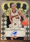 Stephen Curry Rookie Cards and Autograph Memorabilia Guide 44